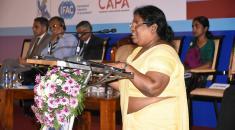 CMA Budget Highlights 2016 at Taj Samudra