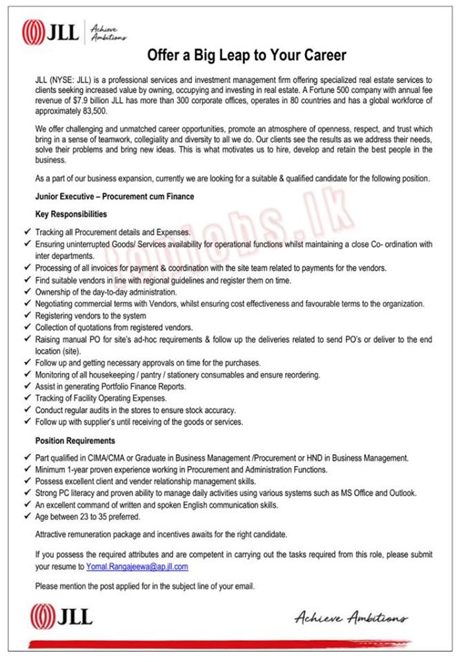 Job bank | Institute of Certified Management Accountants of